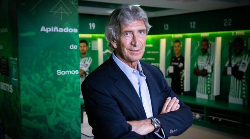 Pellegrini y el Betis pasarán por Málaga