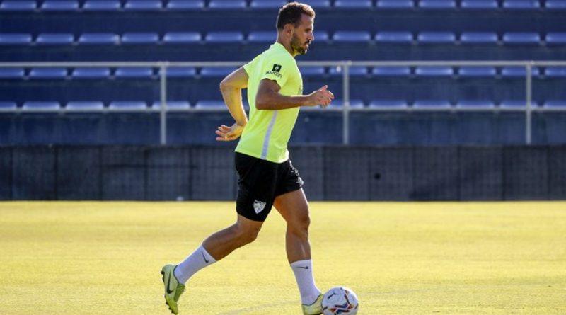 Orlando Sá vuelve a entrenar con el grupo