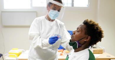 Un integrante del staff de Unicaja da positivo por coronavirus