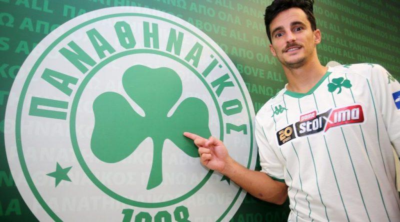 OFICIAL: Juankar rescinde contrato con el Málaga y se marcha a Grecia