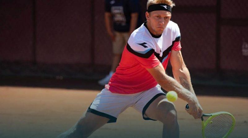Alejandro Davidovich vence y pasa a la última clasificatoria para el Masters 1000 de Roma