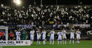 La Junta de Andalucía permitirá un 65% de aforo en el fútbol no profesional federado