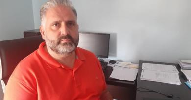 González Carmona nuevo presidente-delegado de la Real Federación Andaluza de Fútbol en Málaga