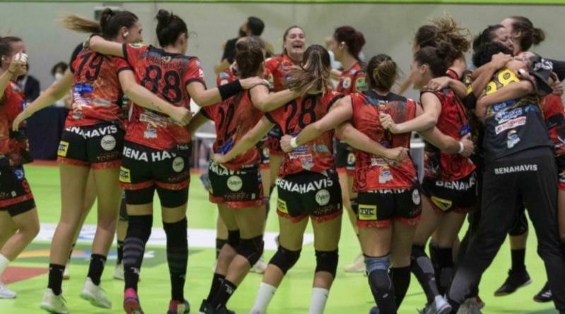 Rincón Fertilidad - BM Zuazo: arranca la liga, arranca la emoción