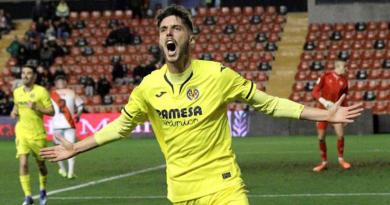 El Málaga CF, el mejor posicionado para hacerse con Fer Niño