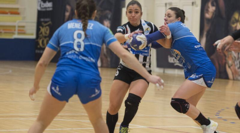 El escenario de la Supercopa de balonmano femenino será Málaga
