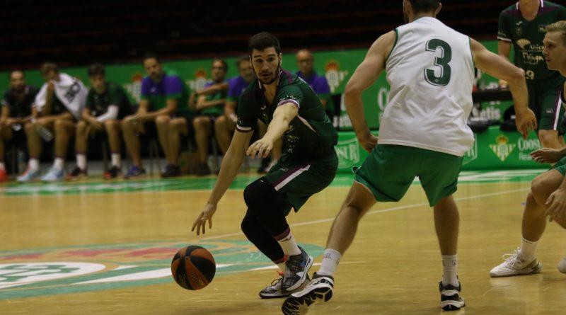 ÚLTIMA HORA: se suspende la Copa de Andalucía de baloncesto por dos positivos en COVID-19 del Coosur Real Betis