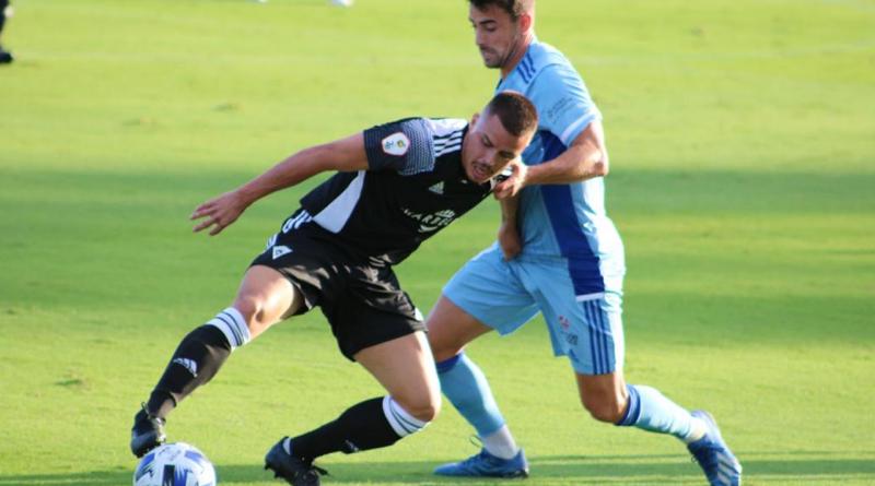 Derrota marbellí en el primer partido de pretemporada ante el Badajoz