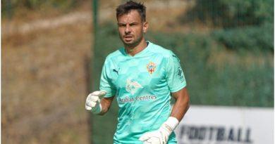René ficha por el Dinamo de Bucarest y cierra su puerta al Málaga
