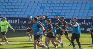 El Málaga concreta los últimos flecos del ERE