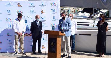 La Málaga Sailing Cup 2020 se celebra este fin de semana y acoge a 150 regatistas