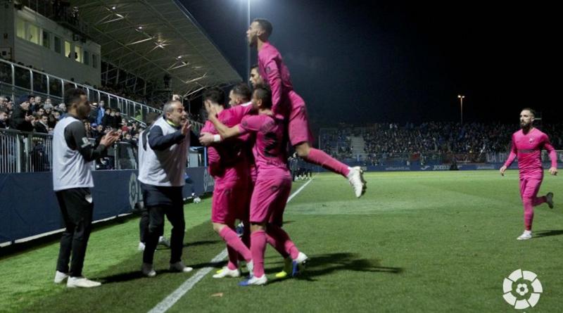 El Málaga tendrá el Estadio Fernando Torres como segunda casa