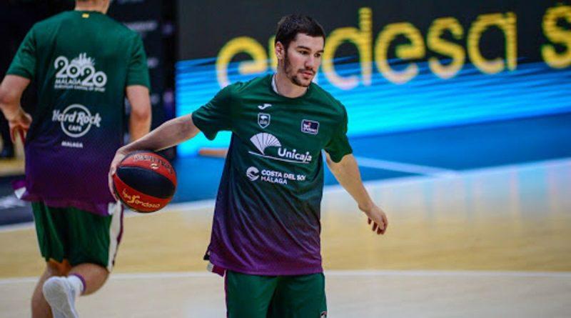 """Darío Brizuela: """" Va a ser un muy buen test para nosotros"""""""