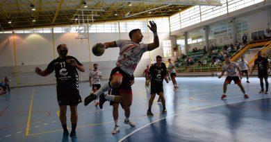 El derbi que da inicio a la Primera Nacional se lo lleva el BM Málaga