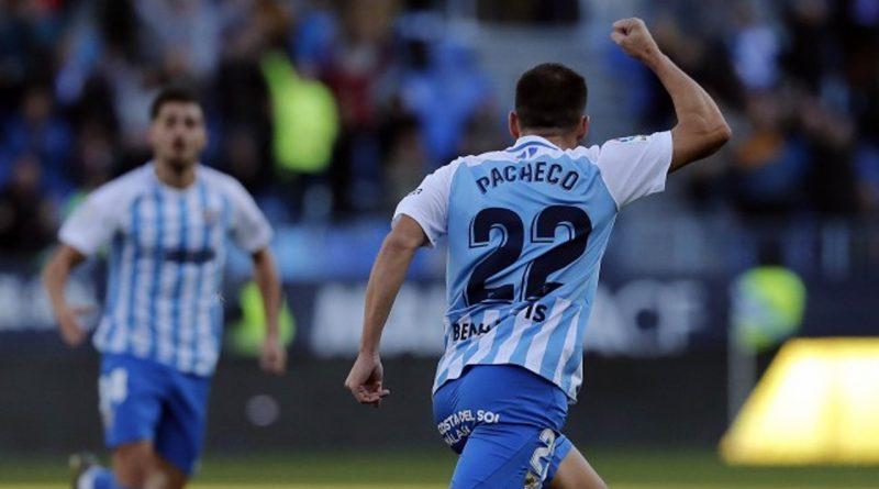 El Sporting fija la mirada en Dani Pacheco