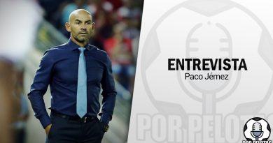 """Jémez, sobre Jozabed: """"Es un jugador de Primera División"""""""