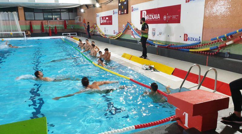 El Waterpolo Málaga se queda a 40 segundos de puntuar en una de las piscinas más difíciles