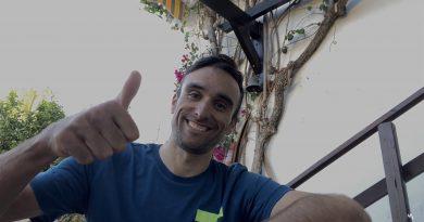 OFICIAL: Euskaltel, el nuevo equipo del ciclista Luis Ángel Maté