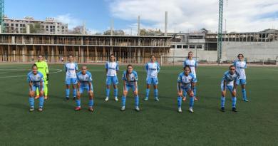 El Málaga Femenino y su filial, otra semana sin jugar