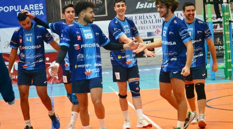 El Club Voleibol Pizarra disputará la Copa de Andalucía el 27 de diciembre