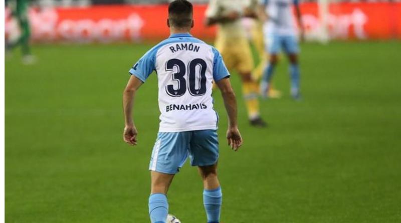 Ramón Enríquez, blindado hasta 2024