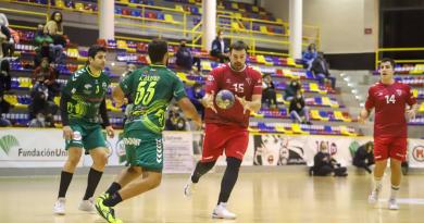 El Trops se acostumbra a ganar y Málaga Norte y Maravillas golean