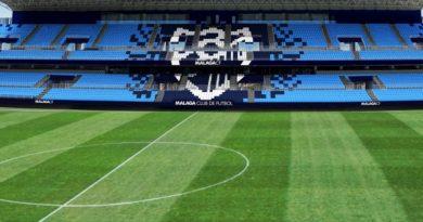 El CD Rincón jugará la Copa del Rey en La Rosaleda