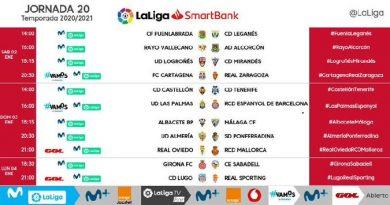 Primer partido de 2021: Albacete- Málaga, domingo 3 de enero a las 18:15h