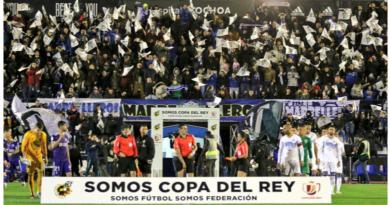 Marbella FC- Real Valladolid, emparejamiento de nuevo para la segunda ronda de la Copa del Rey