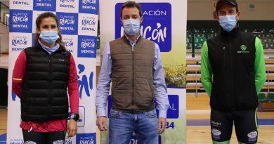 La Fundación Rincón y la triatleta Marta López, unidos una temporada más