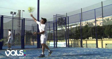 Estos son los primeros torneos de tenis en Málaga para el 2021