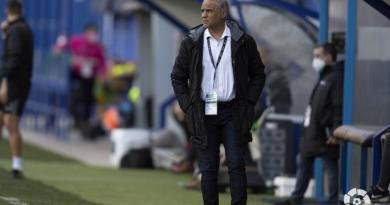 """Pellicer: """"Desgraciadamente prefiero jugar como hoy y ganar que jugar como en Almería y perder"""""""