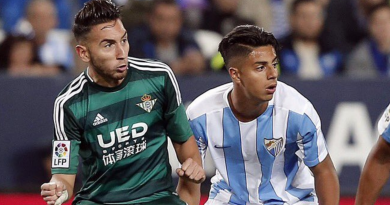 Algo de luz en la frustrada carrera de Mastour: el ex del Málaga ha anotado su primer gol como profesional