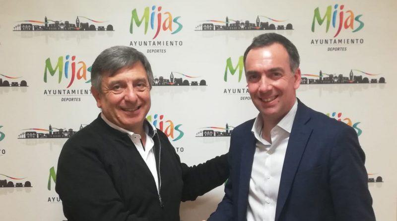 Mijas, punto de partida de la última etapa de la Vuelta a Andalucía 2021