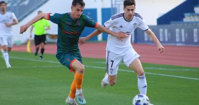 El 0-0 se abona a los Marbella - Algeciras