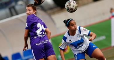 El Málaga Femenino se rehace ante el Córdoba