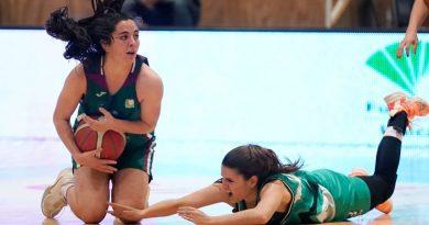 Victoria para el CAB Estepona en el derbi malagueño de la Liga Femenina 2