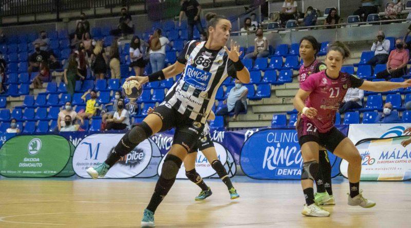 Paula García, ilusionada con la eliminatoria europea