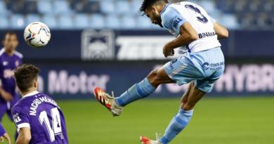 El Málaga, a por un hueso duro de roer: el Sporting no ha perdido esta temporada en El Molinón