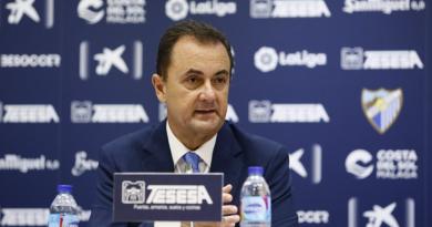 José María Muñoz renueva automáticamente en su cargo por otros seis meses