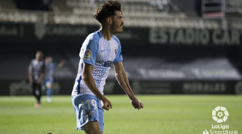 Un ansiado reencuentro: Jozabed y el gol