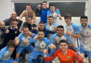 Málaga CF Futsal, Atlético Huelin y Tapia Kinito jugarán la fase ascenso a Segunda B