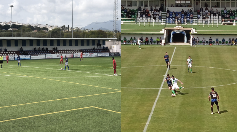 Seis equipos malagueños lideran la clasificación final en Tercera