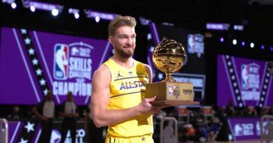 Domantas Sabonis, el más habilidoso de la NBA