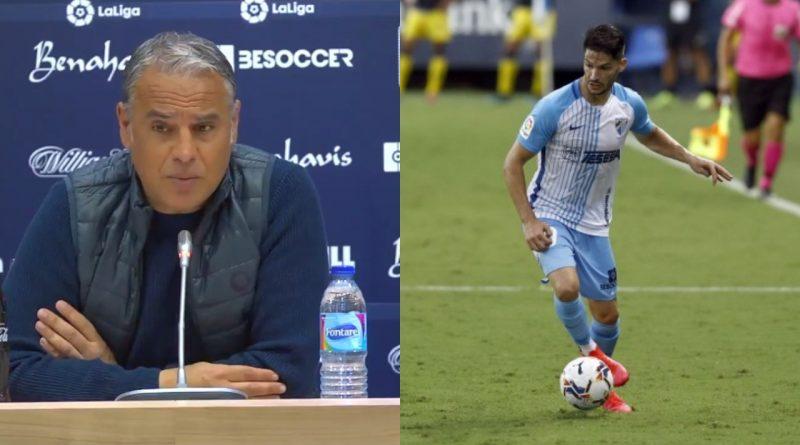 "Pellicer disipa la duda arriba: ""Seguramente juegue Caye Quintana"""