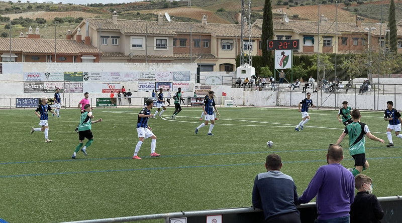 El Malagueño y el Torremolinos encabezan la tabla en la primera jornada