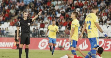 Javier Iglesias Villanueva: veteranía para el Málaga-Fuenlabrada