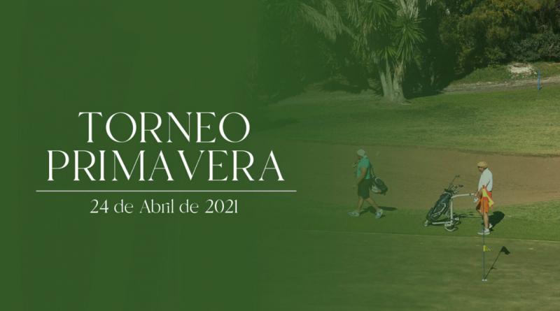 Añoreta Resort acoge este sábado el Torneo Primavera de golf en parejas