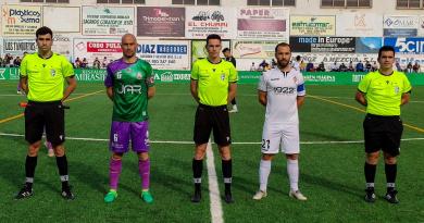 El Vélez y el Antequera siguen sin encontrar la victoria en la segunda fase