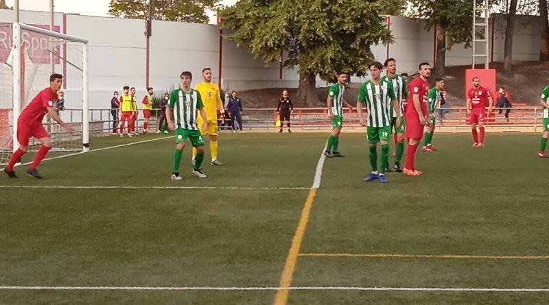 El Alhaurín de la Torre, la nota positiva frente a las derrotas de Malagueño y Torremolinos